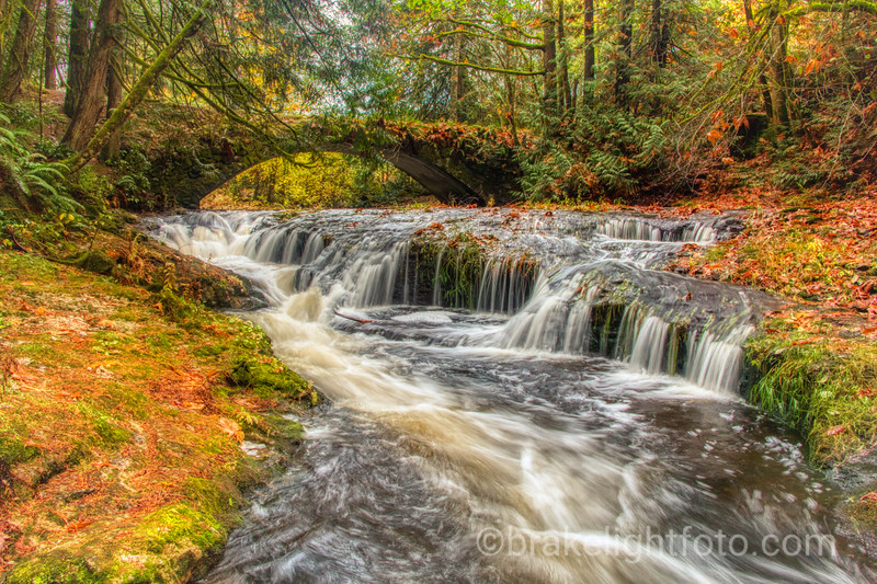 Shawnigan Creek