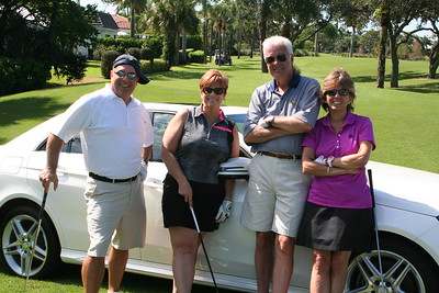 2013 - 25th Annual Golf Classic - Presented by The Steve Bagdan Charitable Foundation