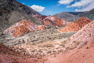 Quebrada de Humahuaca 2017