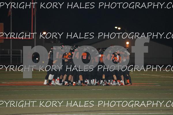 Varsity-Oak Grove vs Maryville 11-14-14 Camera 2 of 2 Class 3 Quarterfinals