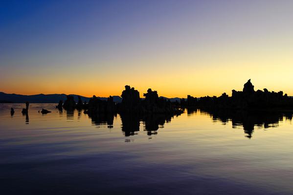 Mono Lake - California 2011
