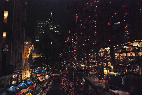 SA City Lights