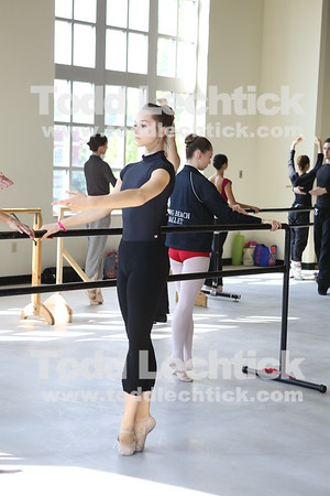 USA International Ballet Competition 2014
