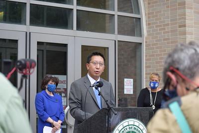 Regional School reopening task force 7-30-2020