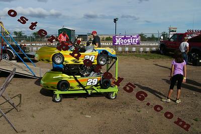 Ramsey Raceway 06-27-2014