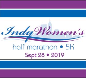 2019 Indy Women's Half & 5K