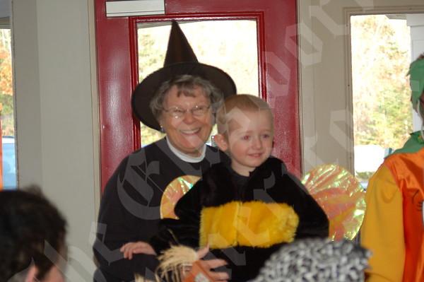 Bucksport Halloween