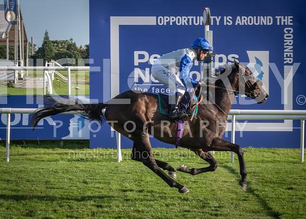 Race 7 - Away He Goes
