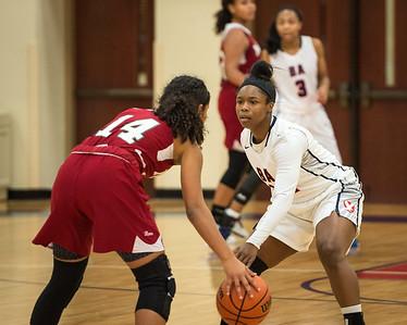 Girls Basketball 11-12-15