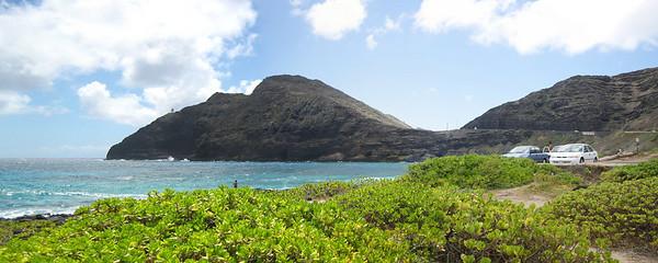2008 YMA Hawaii Scenery