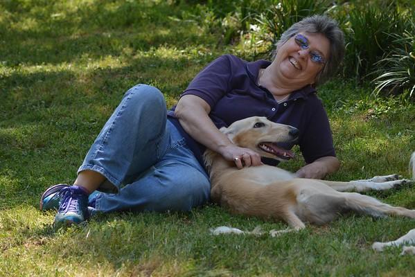Rafi/Lexee Puppies