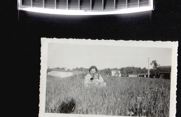 2003 - Grandma Blosser Memorial