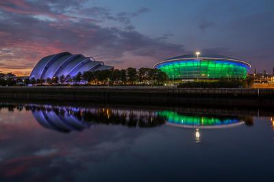 Glasgow 2015 Pt 1