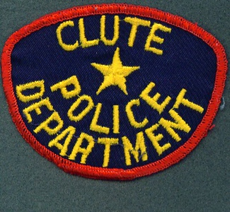 Clute Police