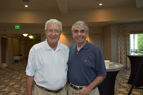 21st Annual Harold Partamian Golf Tournament (2021)