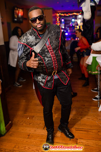 10-5-2019-MOUNT VERNON-Exotic Saturdays Halloween Ball