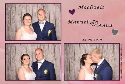 Manuel & Anna