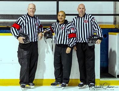 Hockey Officials of CPJHL
