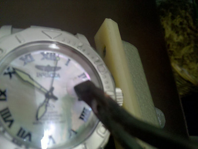 Invicta repair