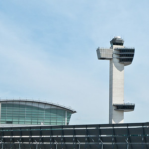 Airport Towers