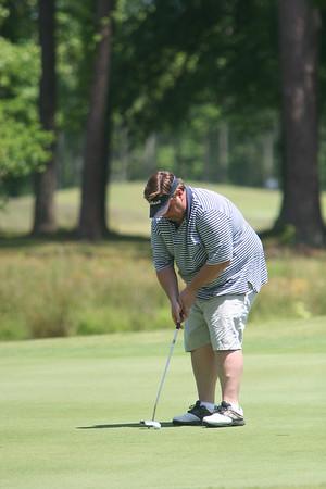 Virginia Beach Ametuer  Golf Tournament (48th)