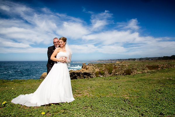 Aronsen Wedding