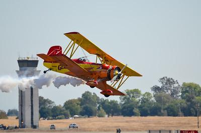 California Capital Airshow 2015