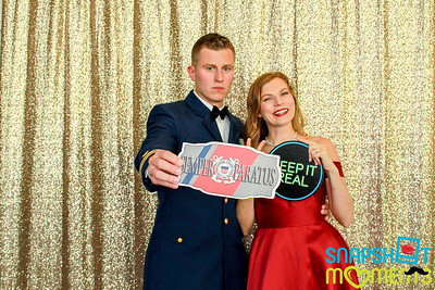 09/07/19 - US Coast Guard Ball - Booth 2 (Champagne)
