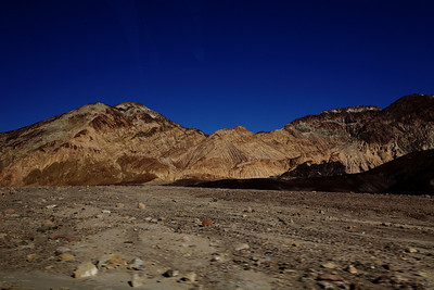 Death Valley - Mohave Desert