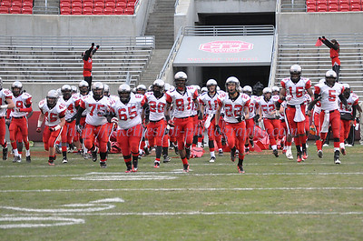 Butler High School Football 2010