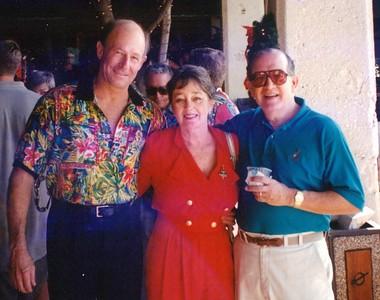 1995 Christmas Open House 12-25-1995