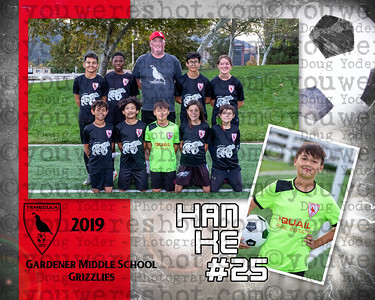 Temecula FC picture day 2019