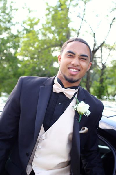 Snookie Senior Prom