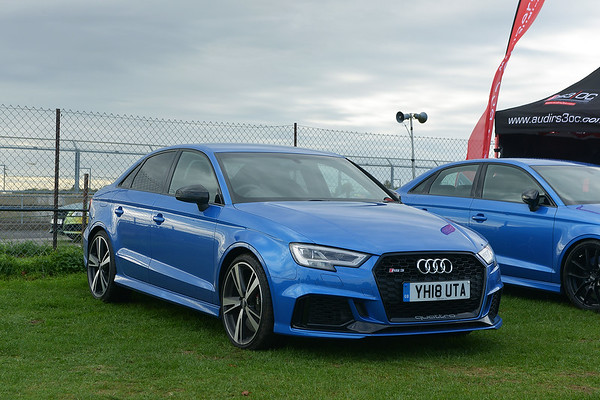 RS3 Fest Castle Combe October 2018