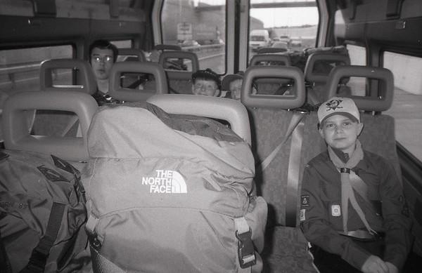1998-08-07 London Camp