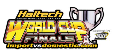 Haltech World Cup Finals - Import vs Domestic