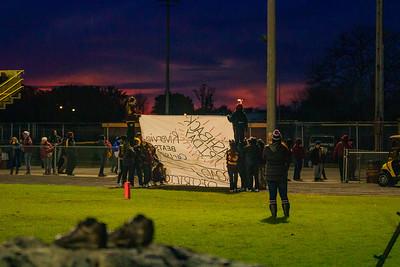 HS Sports - Gibraltar Carlson at Riverview Football 19
