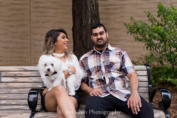 Priya and Sanjit Anniversary Shoot 5.11.19