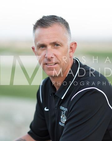 Coach Mike