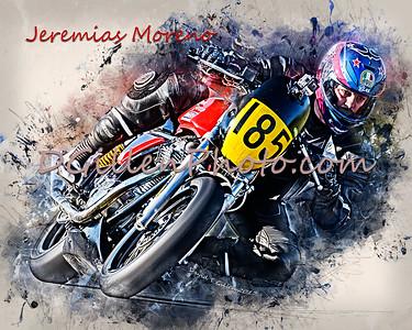 185 Sprint Art