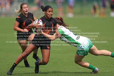 Phoenix 7's Rugby Women 2019 USA Rugby Club 7s National Championship