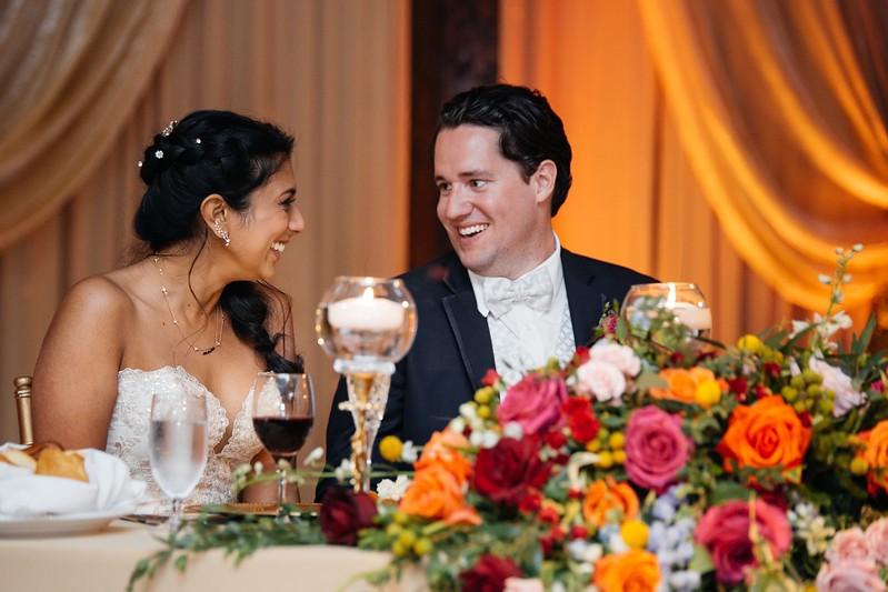 LeCapeWeddings Chicago Photographer - Renu and Ryan - Hilton Oakbrook Hills Indian Wedding -  1039.jpg