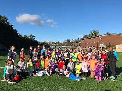Fall Skills and Play 2018