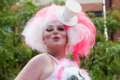 Chicago Pride Parade 2010