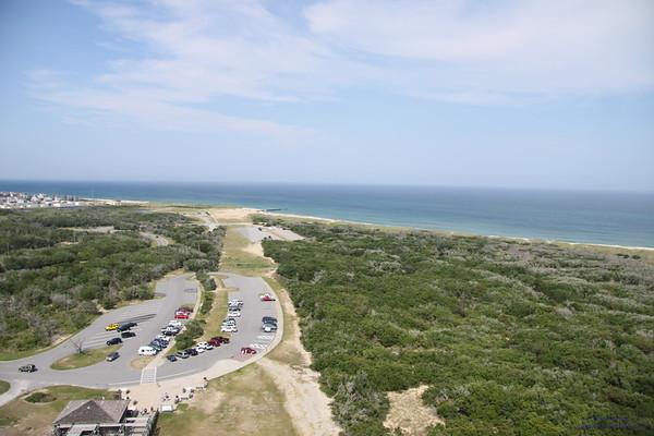 North Carolina Outer Banks, USA -- 2009