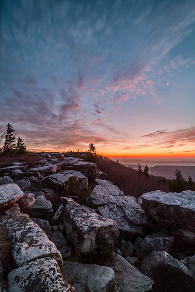 Bear Rocks Sunrise-2.jpg