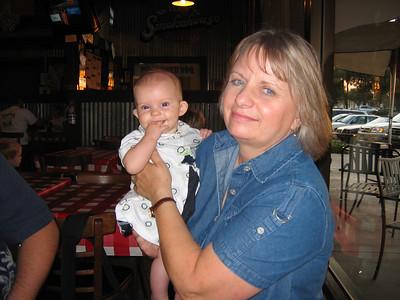Alice Visit 2005