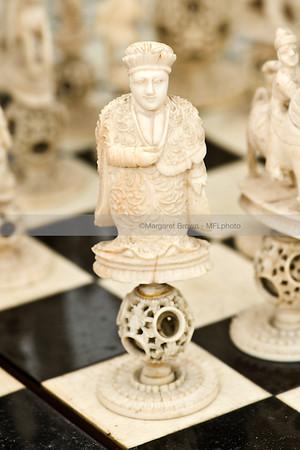 Chess - Eblana Club 2010