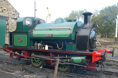 Tanfield Railway 2018