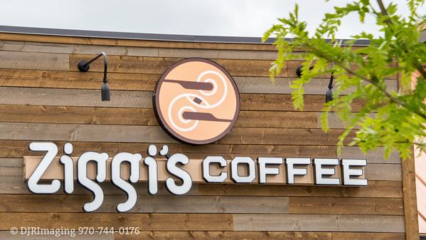 Loveland Chamber - Ziggi's Coffee Spiritual Bean - Ribbon Cut - 05/28/2020